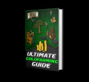 Ultimate gold farming guide